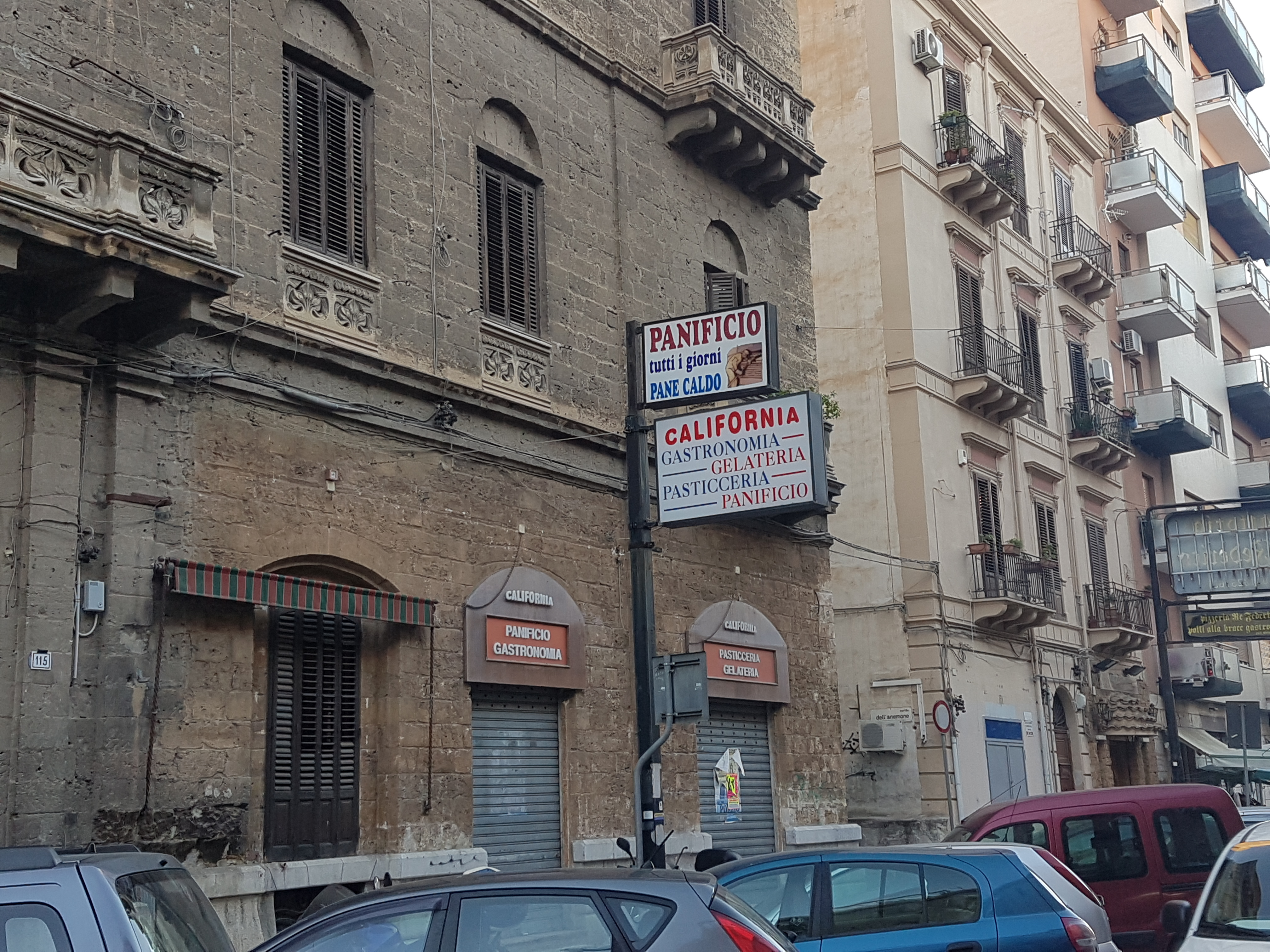 Locale Commerciale 38/17